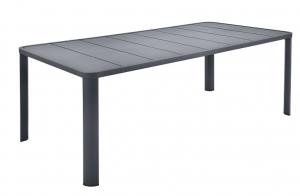 Table - Oléron - XL - Carbone