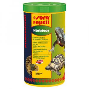 Pro herbivor nature - Sera - Flacon de 1L