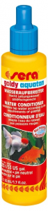 Conditionneur d'eau Goldy Aquatan - Sera - 50 ml