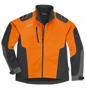 Veste Advance X-Shell - Stihl - orange et noir - XL