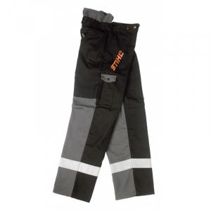 Pantalon Advance X-flex - Stihl - gris et noir - XL