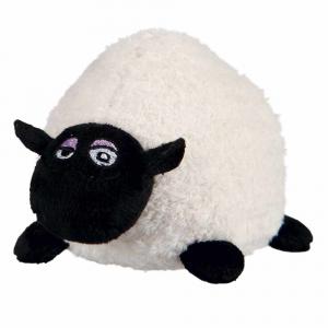 Peluche mouton Shirley  - Avec son - 11 cm