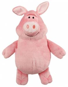 Peluche cochon - Shaun the sheep - Avec son - 15 cm