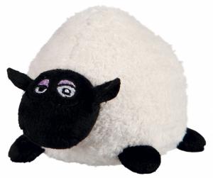 Peluche mouton Shirley - Shaun the sheep - 18 cm