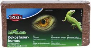 Humus fibres de noix de coco - Reptiland - Trixie - 9 L