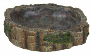Ecuelle pour eau et nourriture - Reptiland - 13 cm