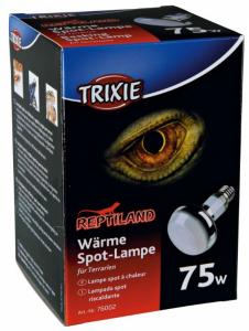 Lampe spot à chaleur - Reptiland - 75 W