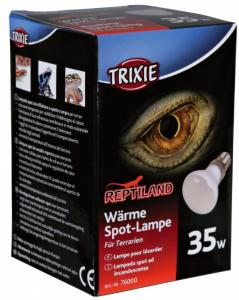Lampe spot à chaleur - Reptiland - 35 W