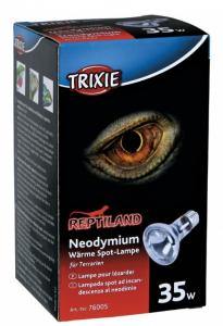 Lampe spot neodymium à chaleur - Reptiland - 35 W