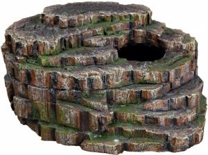 Grotte pour serpent - Reptiland - 26 x 20 x 13 cm