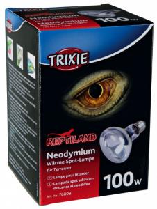 Lampe spot neodymium à chaleur - Reptiland - 100 W