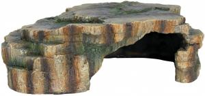 Grotte pour reptile - Reptiland - 24 x 8 x 17 cm