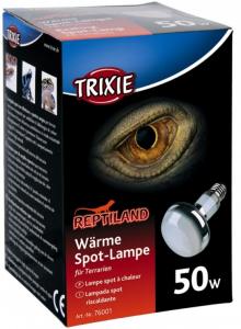 Lampe spot à chaleur - Reptiland - 50 W