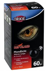 Ampoule Clair de lune à chaleur - Reptiland - Trixie - 60 W