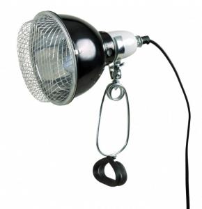 Lampe réflecteur à pince - Reptiland - 100 W
