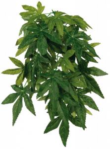 Plante tissu à suspendre - Abutilon - Reptiland - Ø 20 x 50 cm