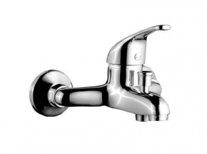 Mitigeur bain/douche - Trapani - Dipra