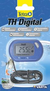 Tetra Thermomètre TH Digital - Thermomètre pour aquarium
