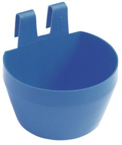 Abreuvoir/mangeoire - PVC - 0.3 L