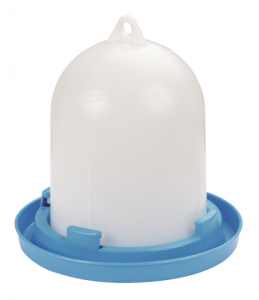 Abreuvoir pour cailles - En plastique -1.5 L