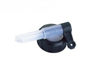 Robinet pour fût en plastique - Duhalle - Ø 40 mm