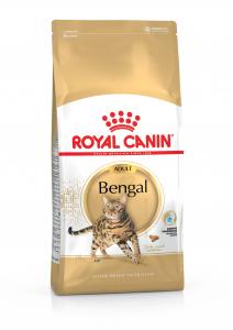 Croquettes pour chat - Royal Canin - Bengal Adulte - 2 kg