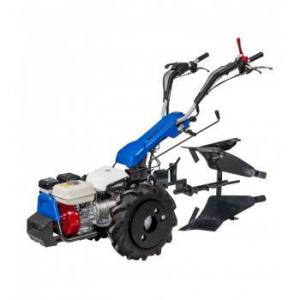 Motoculteur Staub Jogger 7K - EMAK