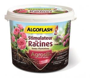 Stimulateur de racines Agrosil - Algoflash - 900 g