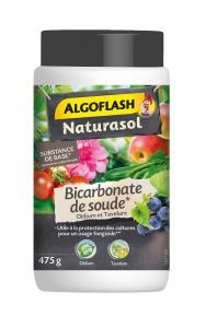 Bicabornate de soude - Algoflash - 475 g