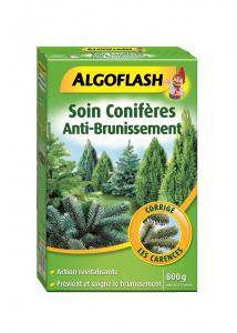Anti-brunissement - Algoflash - 800 g
