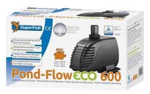 Pond Flow ECO - Pompe Bassin - Superfish - 600 LH