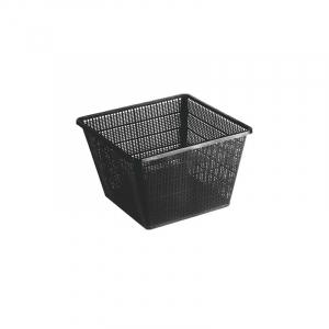 Panier à plante pour bassin - Ubbink - carré - 20 x 20 x 10 cm