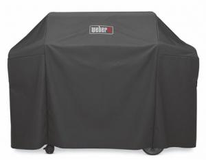 Housse Premium - Weber - Pour barbecueGenesis II - 4 bruleurs