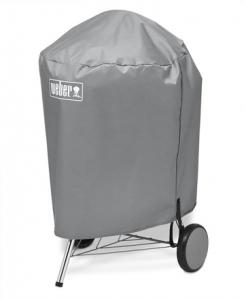 Housse standard en polyester - Weber - Pour barbecue à charbon 57 cm