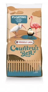 Granulé flottant Country's Best Floating Sea Duck - Versele-Laga - 15 Kg
