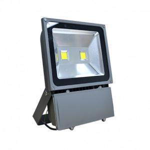 Projecteur extérieur LED Gris - 100 W - 8800 Lumens