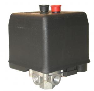 Contacteur disjoncteur - LACME - 6,3-10 A - 24-27 V