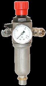 Epurateur détendeur GM - LACME