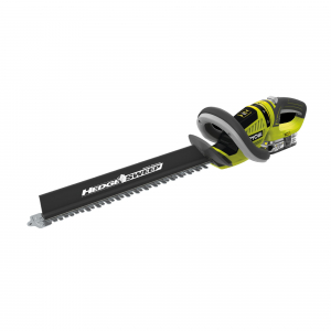 Taille haies sur batterie RHT1851R25 - Ryobi - Concept one +