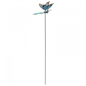 Libellule - Smart Garden Products - Bleu - 86 cm