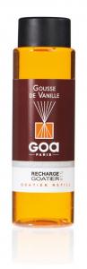 Recharge Goatier Gousse de Vanille - GOA - 250 ml