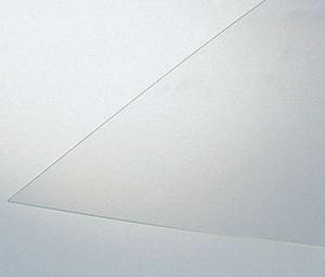Verre Styroglass - SEDPA - Translucide - 8 mm x 1 m x 0,5 m