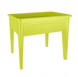 Table de culture Super XXL - Green Basics - 76,7 x 73,1 x 58,1 cm - Lime Vert