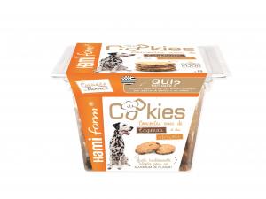 Cookies à l'agneau et à l'abricot - Hami Form - 100 g - x 8