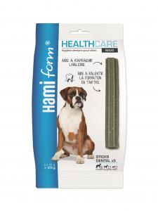 Sticks dental Maxi - Hami Form - 275 g - x 5