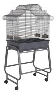 Cage Trinita pour oiseaux et perruches