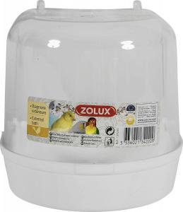 Baignoire extérieure pour oiseaux - Zolux