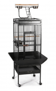 Cage Loro pour perroquet
