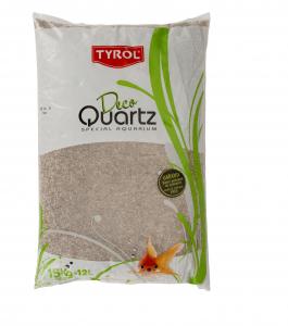 Quartz naturel N3 - Déco Quartz - Tyrol - 15 kg