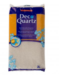 Quartz 0.5 fin - Aquaprime - Blanc - 3 L